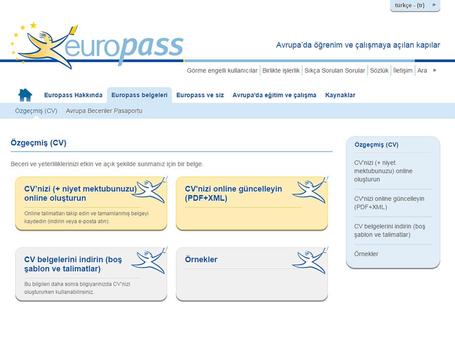 Avrupa Gönüllü Hizmeti Agh Için 3 Adımda Nasıl Başvuru Yapabilirim