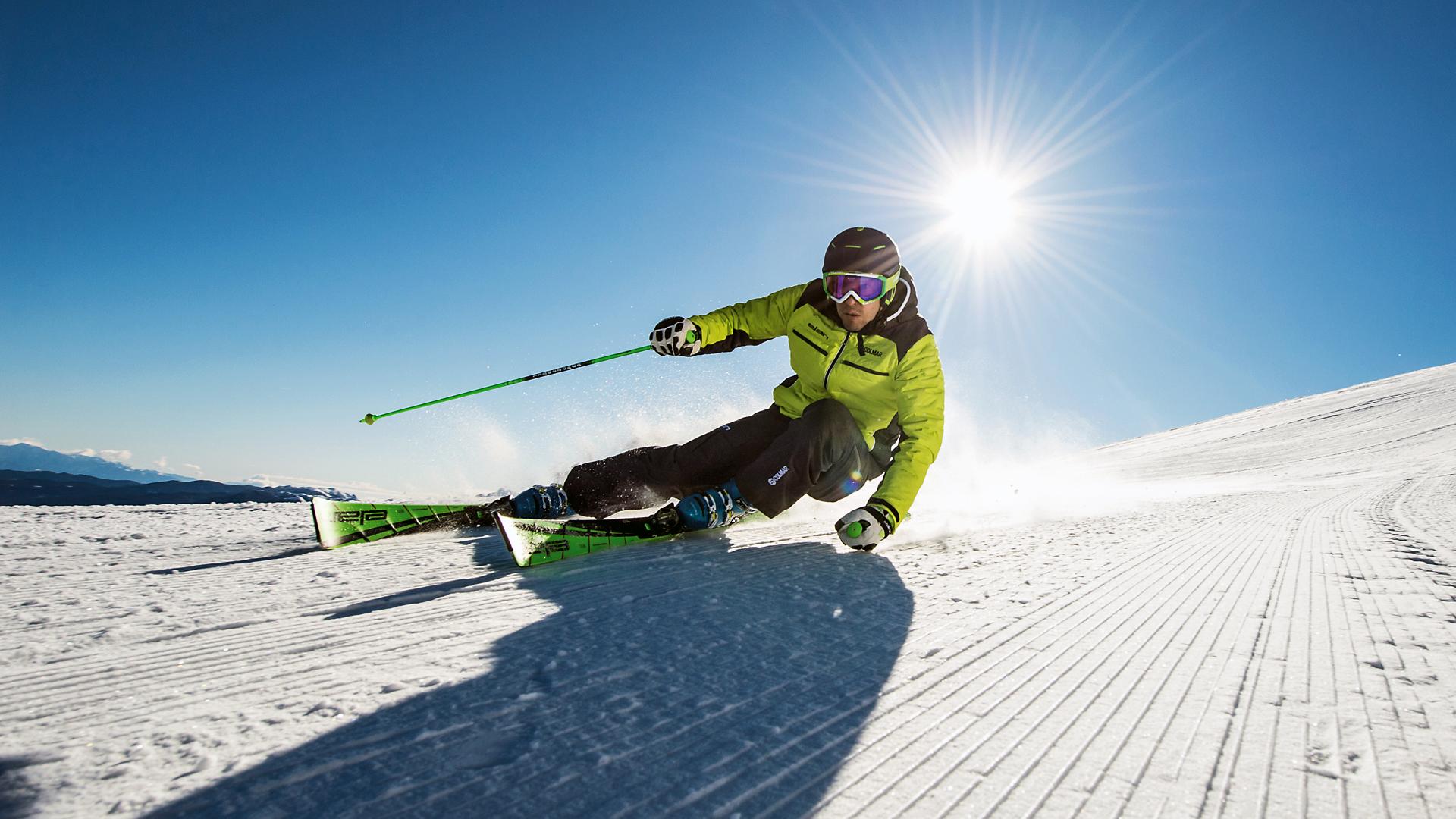 <p>Kayaklar üzerindeki rakamlar kayağın sizin için uygunluğunu belirlemenizde önemli rol oynar.</p>